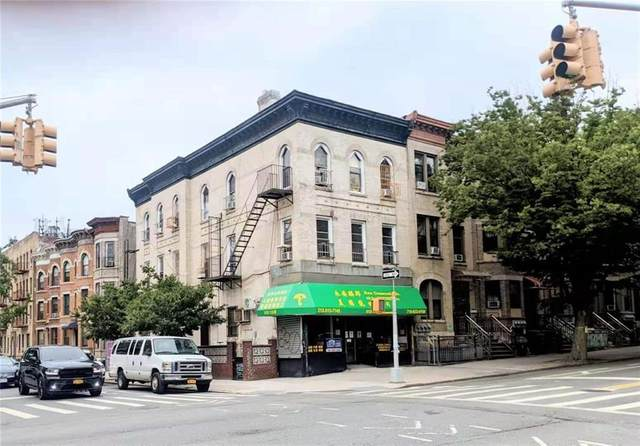 5722 6th Avenue, BROOKLYN, NY 11220 (MLS #454324) :: RE/MAX Edge