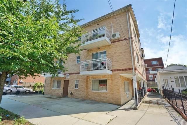 2543 W 16th Street C3, BROOKLYN, NY 11214 (MLS #454712) :: RE/MAX Edge