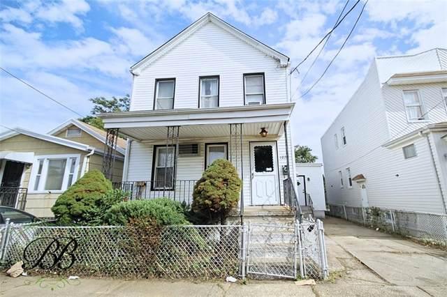 1379 E 93rd Street, BROOKLYN, NY 11236 (MLS #454733) :: Laurie Savino Realtor
