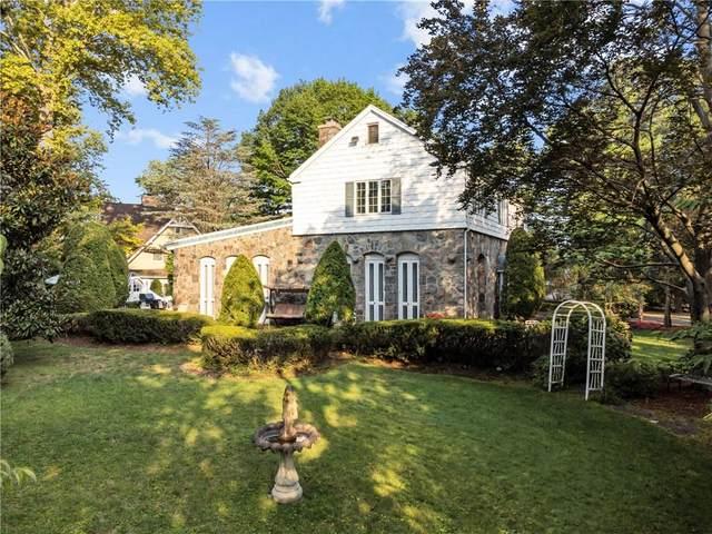 1 North Entry Road, Staten  Island, NY 10304 (MLS #454749) :: Carollo Real Estate