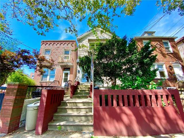 2238 W 6th Street, BROOKLYN, NY 11223 (MLS #454765) :: RE/MAX Edge