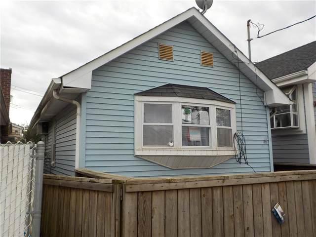 46 Seafoam Street, Staten  Island, NY 10306 (MLS #454799) :: Laurie Savino Realtor