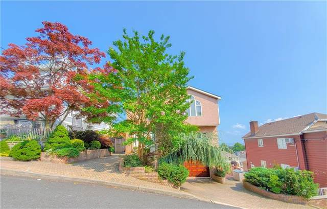 101 Duncan Street, Staten  Island, NY 10304 (MLS #454813) :: Carollo Real Estate