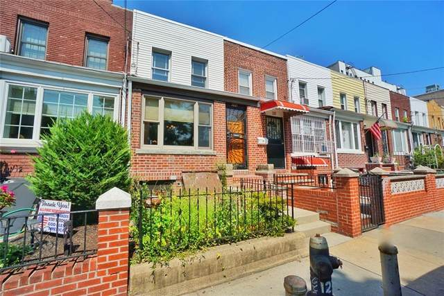 38A Gaitling Place, BROOKLYN, NY 11209 (MLS #454835) :: Laurie Savino Realtor