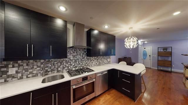 2752 E 27th Street 1B, BROOKLYN, NY 11235 (MLS #454856) :: RE/MAX Edge