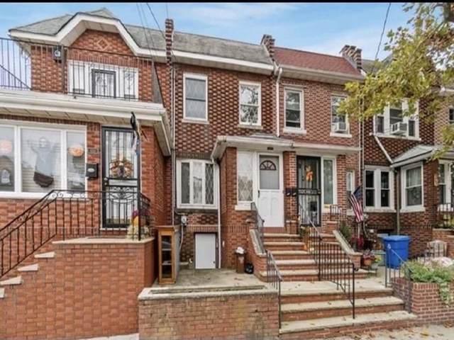 650 88th Street, BROOKLYN, NY 11228 (MLS #454931) :: RE/MAX Edge