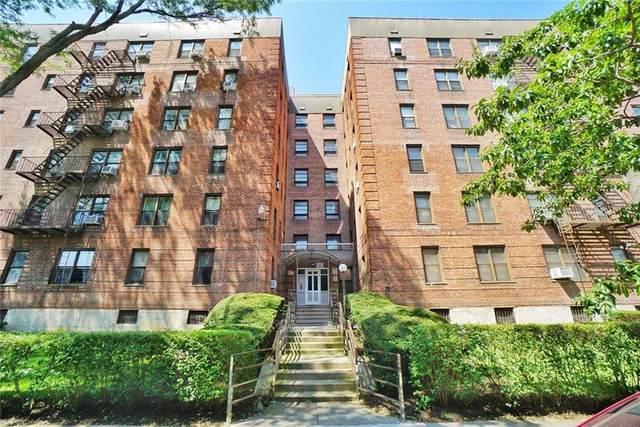 2650 E 13th Street 3D, BROOKLYN, NY 11235 (MLS #455111) :: RE/MAX Edge