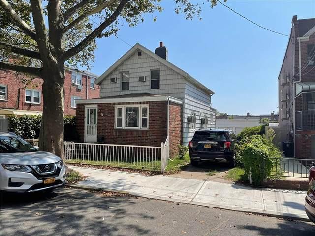 68 Village Road N, BROOKLYN, NY 11223 (MLS #455167) :: RE/MAX Edge