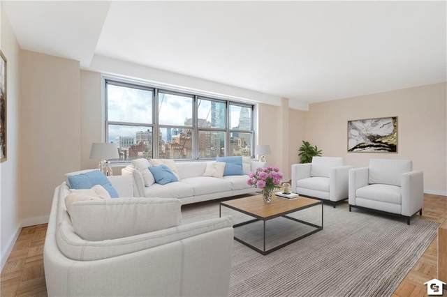 205 3rd Avenue 21C, Manhattan, NY 10003 (MLS #455190) :: Laurie Savino Realtor
