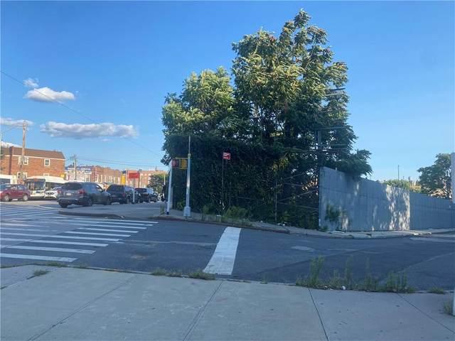 2295 W 8th Street, BROOKLYN, NY 11224 (MLS #455208) :: Laurie Savino Realtor