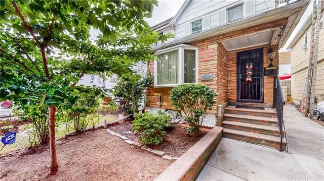 6403 Avenue T, BROOKLYN, NY 11234 (MLS #455226) :: RE/MAX Edge