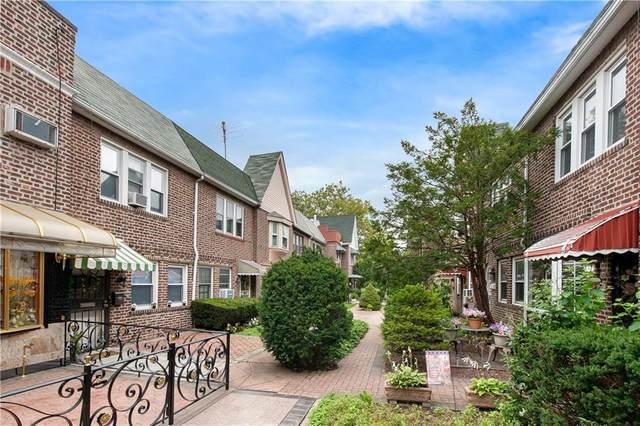 9717 Barwell Terrace, BROOKLYN, NY 11209 (MLS #455240) :: RE/MAX Edge