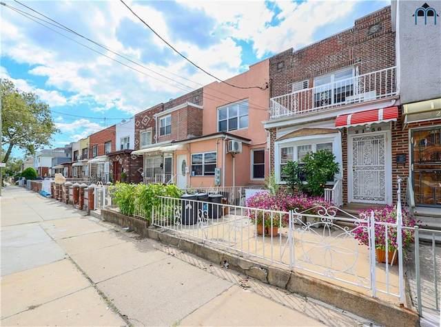 2136 W 6th Street, BROOKLYN, NY 11223 (MLS #455327) :: RE/MAX Edge