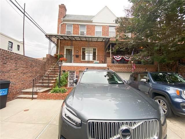 15 Jackson Court, BROOKLYN, NY 11209 (MLS #455349) :: RE/MAX Edge