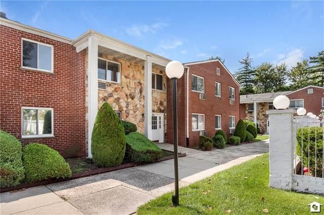 1286 Rockland Avenue 2E, Staten  Island, NY 10314 (MLS #455350) :: Laurie Savino Realtor