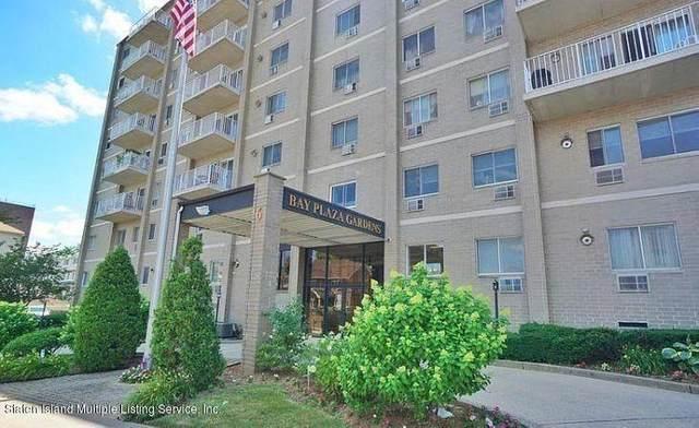 6 New Lane 1B, Staten  Island, NY 10305 (MLS #455386) :: Laurie Savino Realtor