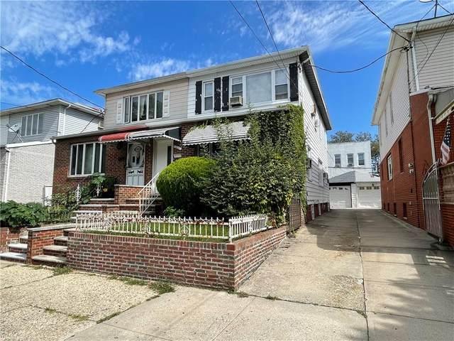 1435 79th Street, BROOKLYN, NY 11214 (MLS #455398) :: RE/MAX Edge