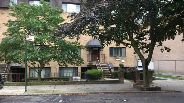 147 Bay 20th Street #3, BROOKLYN, NY 11204 (MLS #455449) :: RE/MAX Edge