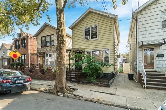 2225 W 5th Street, BROOKLYN, NY 11223 (MLS #455503) :: Laurie Savino Realtor