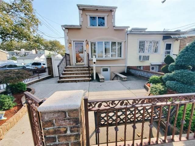 2249 W 6th Street, BROOKLYN, NY 11223 (MLS #455557) :: RE/MAX Edge