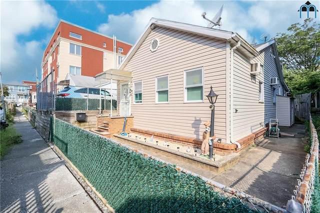 42 Losee Terrace, BROOKLYN, NY 11235 (MLS #455583) :: RE/MAX Edge