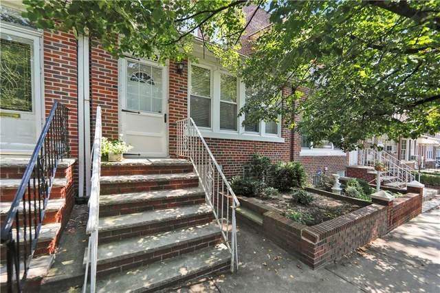 7019 Ridge Crest Terrace, BROOKLYN, NY 11209 (MLS #455622) :: Laurie Savino Realtor