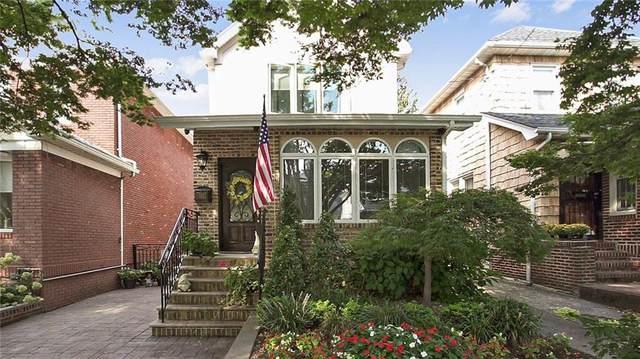 135 79th Street, BROOKLYN, NY 11209 (MLS #455643) :: Laurie Savino Realtor