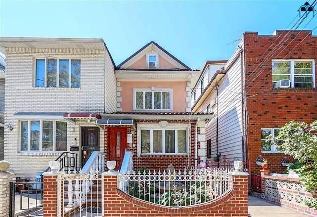 2046 West 9th Street, BROOKLYN, NY 11223 (MLS #455653) :: Laurie Savino Realtor
