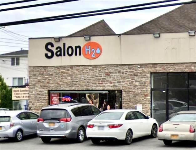 2026 Hylan Boulevard #1, Staten  Island, NY 10306 (MLS #455771) :: Laurie Savino Realtor