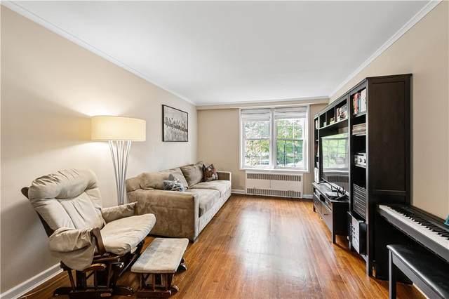6665 Colonial Road 1C, BROOKLYN, NY 11220 (MLS #455804) :: Laurie Savino Realtor