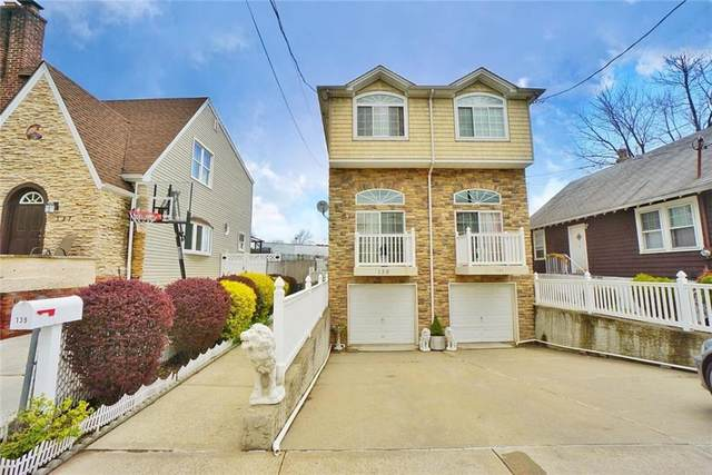 141 Whitman Avenue, Staten  Island, NY 10308 (MLS #455818) :: Laurie Savino Realtor
