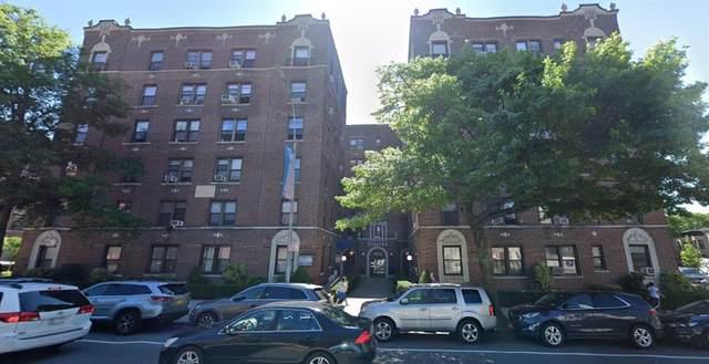 7401 4th Avenue E7, BROOKLYN, NY 11209 (MLS #455836) :: Laurie Savino Realtor