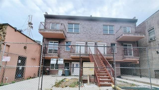 1772 61st Street, BROOKLYN, NY 11204 (MLS #455856) :: Laurie Savino Realtor
