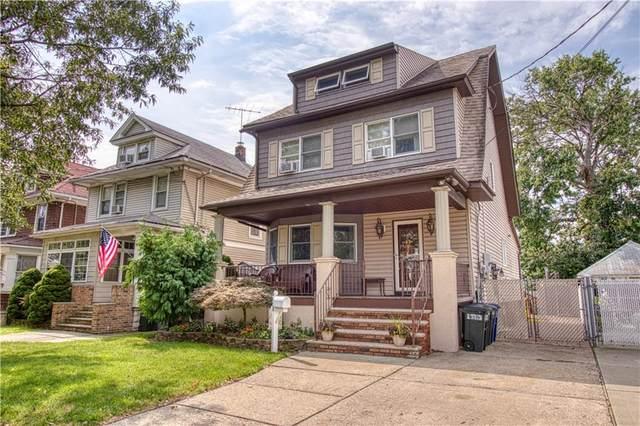 30 Homestead Avenue, Staten  Island, NY 10302 (MLS #455876) :: Team Gio | RE/MAX