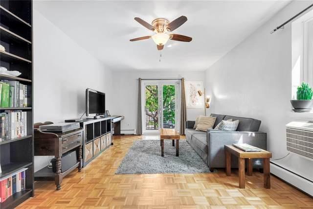 444 67th Street 2F, BROOKLYN, NY 11220 (MLS #455894) :: Laurie Savino Realtor