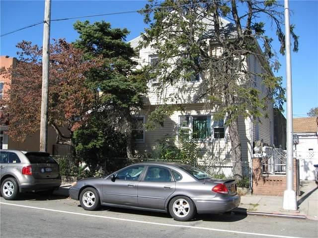 9215 Flatlands Avenue, BROOKLYN, NY 11236 (MLS #455896) :: Laurie Savino Realtor