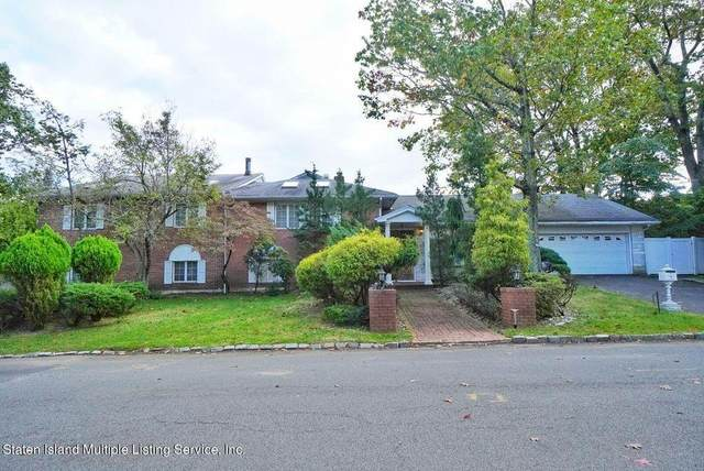 90 Merrick Avenue, Staten  Island, NY 10301 (MLS #456247) :: Carollo Real Estate