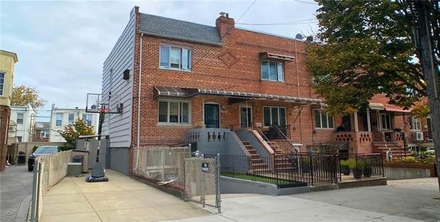 2153 West Street, BROOKLYN, NY 11223 (MLS #456365) :: RE/MAX Edge