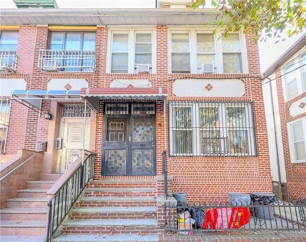 976 56th Street, BROOKLYN, NY 11219 (MLS #456423) :: RE/MAX Edge