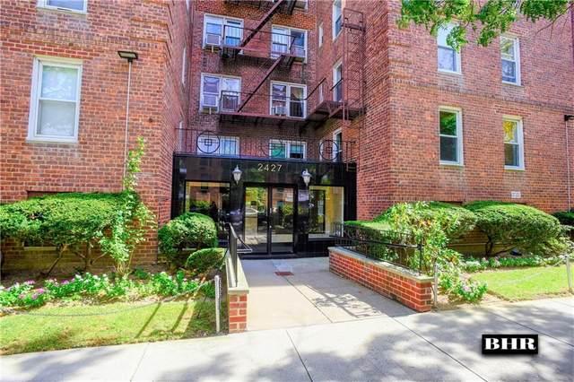 2427 E 29th Street 1B, BROOKLYN, NY 11235 (MLS #456538) :: RE/MAX Edge