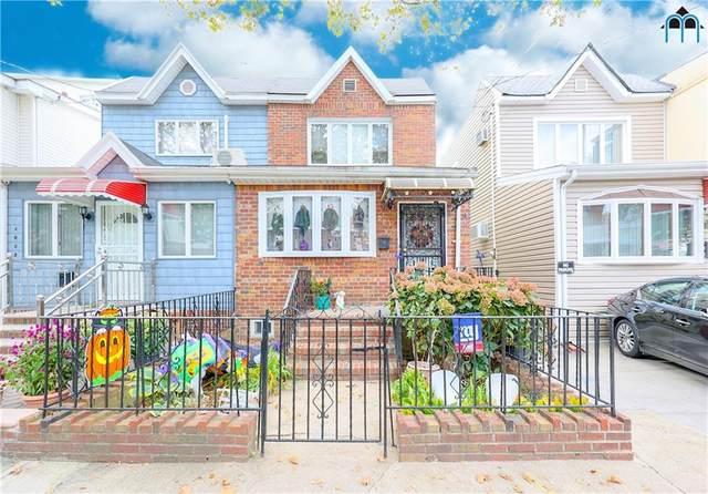 2030 W 10th Street, BROOKLYN, NY 11223 (MLS #456539) :: RE/MAX Edge