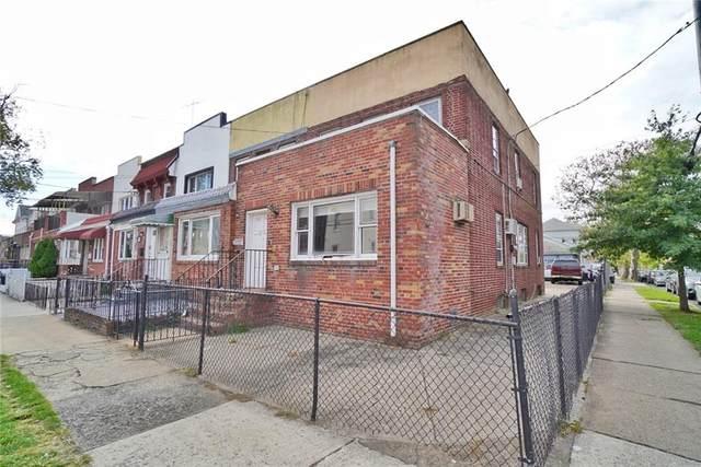 1702 E 8th Street, BROOKLYN, NY 11223 (MLS #456578) :: Team Gio   RE/MAX