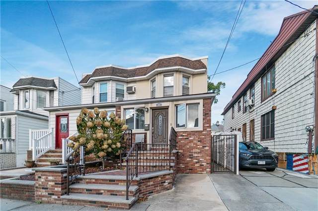 941 82nd Street, BROOKLYN, NY 11228 (MLS #456647) :: Carollo Real Estate