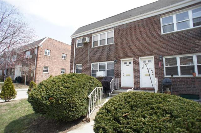 283 Bay 19 A, BROOKLYN, NY 11214 (MLS #419221) :: The Napolitano Team at RE/MAX Edge