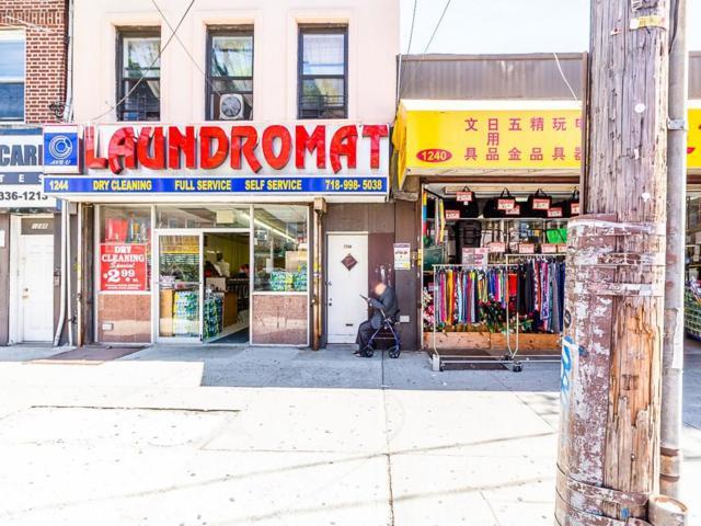 1244 Avenue U, BROOKLYN, NY 11229 (MLS #420970) :: RE/MAX Edge