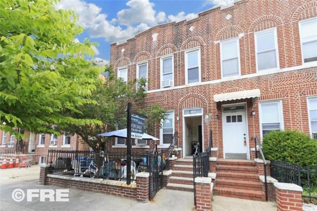 2465 85 Street, BROOKLYN, NY 11214 (MLS #422761) :: RE/MAX Edge