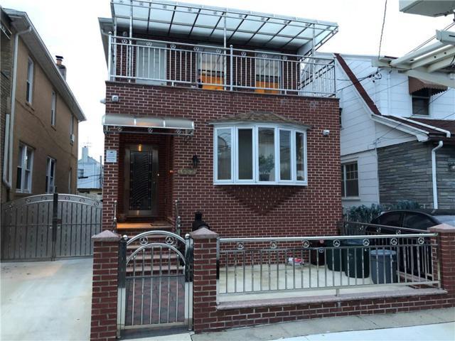 1932 W 12 Street, BROOKLYN, NY 11223 (MLS #422786) :: RE/MAX Edge
