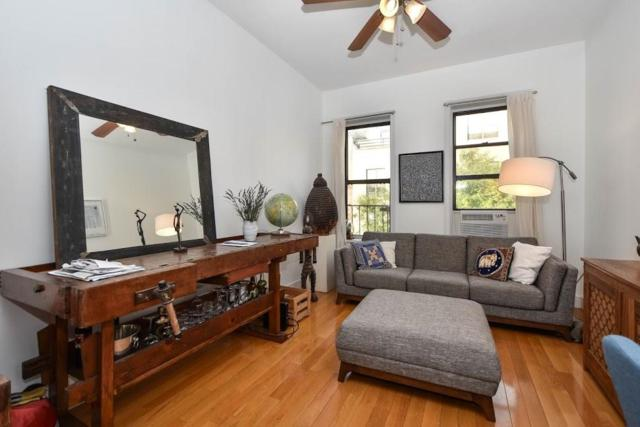 118 Sterling Place 4A, BROOKLYN, NY 11217 (MLS #423714) :: RE/MAX Edge