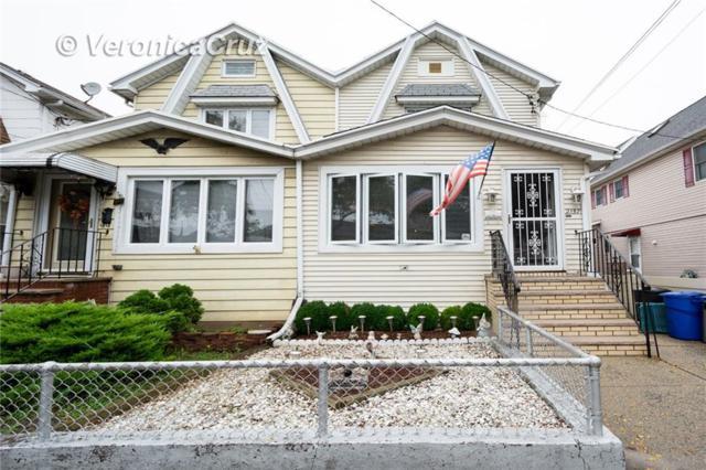 2157 Coleman Street, BROOKLYN, NY 11234 (MLS #424321) :: RE/MAX Edge