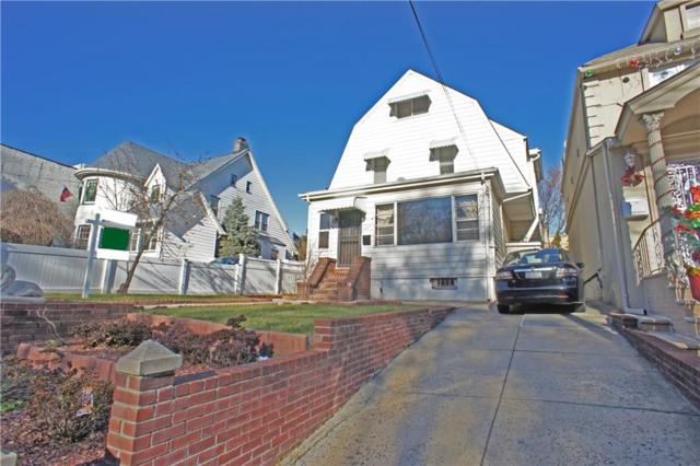 1221 86 Street, BROOKLYN, NY 11228 (MLS #425606) :: RE/MAX Edge